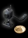 Coin Size 5.8GHz CMOS Pinhole Camera