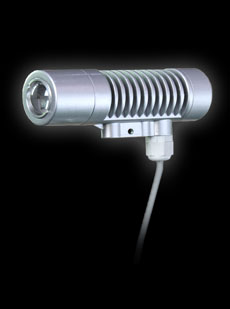 100ft range, Wide Angle, Weather proof Super IR Lamp