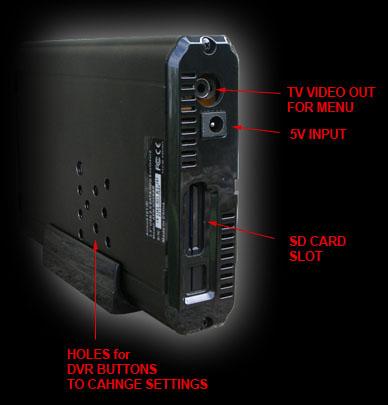 External Hard Drive Case