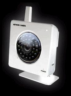 WiFi DVR Camera