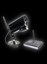 Weatherproof Camera Wireless Wireless Camera and Receiver