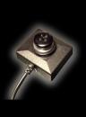 Body Worn Camera Wired Spy Button Camera