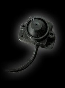 Color CCIQ Pinhole Camera