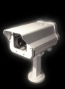 Weatherproof Camera Outdoor Deterrent Surveillance system