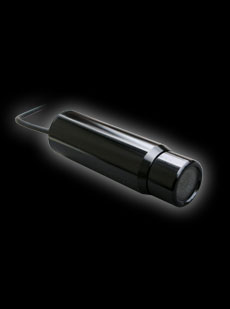 B/W 0.0003 Lux, 1/2in CCD Star Light, High Res,  Outdoor Bullet Camera