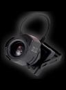 Color, Varifocal Lens Cam, 520 TV Lines