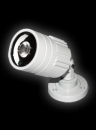 30ft Range, 3rd Gen. Wide Angle, Weather proof IR Lamp