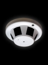 RF Wireless 2.4GHz & 5.8Ghz Hidden Wireless Camera Wireless Smoke Detector