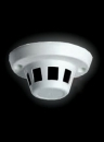 Standard Camera Covert Smoke Detector Camera