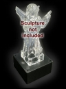 JCT-900SDG1: Sculpture Base All-in-one Camera w/ Recorder