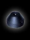 3.8mm cone pinhole lens. (75 Deg. horiz. angle)
