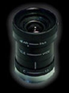 C-Mount manual zoom lens