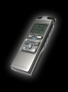 Mini Voice Recorder w/ 24 Hour Battery & Voice Actuation