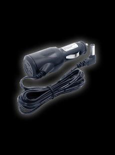 12VDC, Cigarette Lighter Power Supply