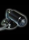 B/W Super Cone Bullet Pinhole Camera