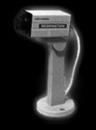 Simulated Fake Security Cam w/ bracket 1 3/4in x 1 7/8in x 4in