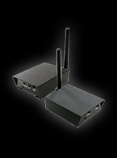 2.4GHz Digital Tx & Rx (53ch.)