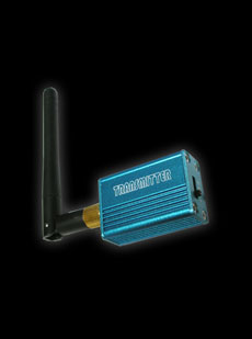 2.4ghz Transmitter and Receiver