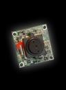 B/W 420 TV Line Pinhole Board Camera