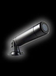 Color 700 TV Line Bullet Camera