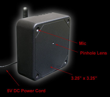 Cell phone spy recorder