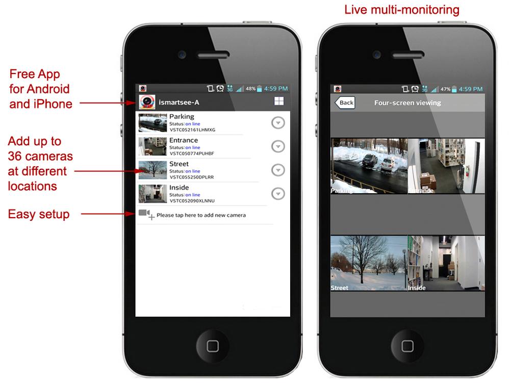 8 Best IP Camera Viewer Software for Windows