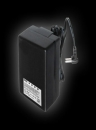 WF-110: Power Adapter Covert Wi-Fi Digital Wireless Web Camera with recording & remote access