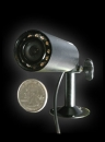 Mini Outdoor IR Camera